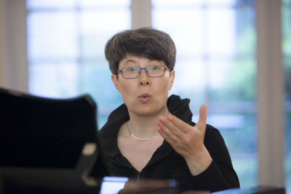 Evelyn Hartmann Chorvertretung